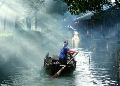 5161,太湖之夜多安祥(原创) - 春风化雨 - 诗人-春风化雨的博客
