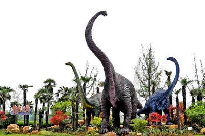 常州中华恐龙园万圣节夜公
