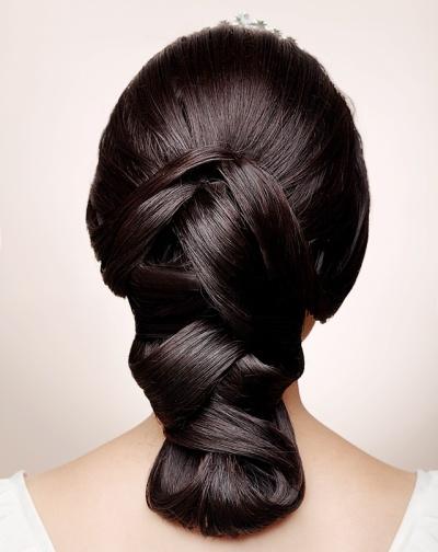 北京京彩化妆学校新娘秘书