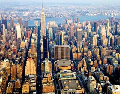 中旅美国个人旅游签证服务