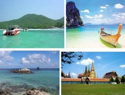 人印象深刻的泰国鳄鱼湖