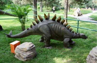 """""""复活是侏罗纪公园""""恐龙"""