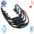 CBP® Sports bluetooth headset neckband wireless headphone microphone,gaming headband  for Sumsung Iphone HTC Xiaomi