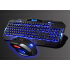 CBP Luminous Backlit Gaming Keyboard (Wired)