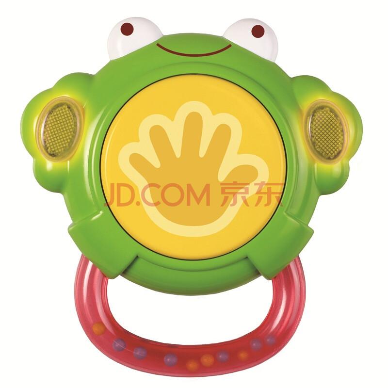 Toys N Joys Website : Auby educational toys frogs small drum