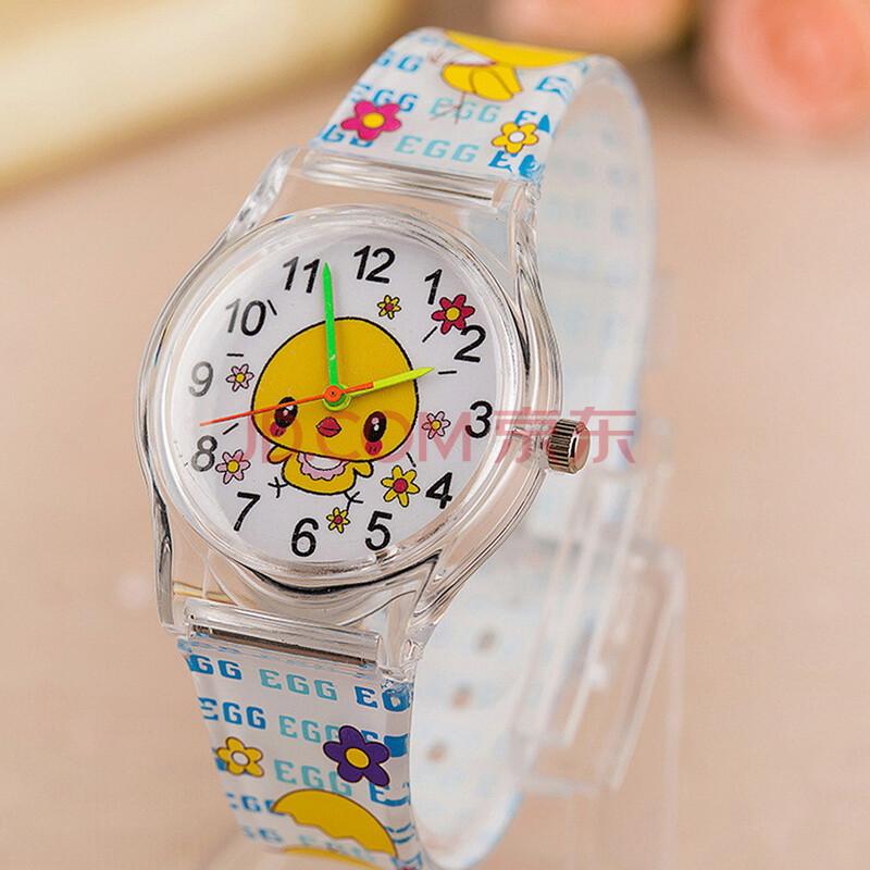 Часы из кореи