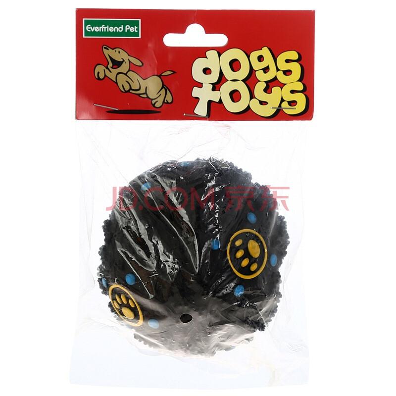 Toys N Joys Website : Haoyouchongyou pet toys squeaky ball food leaking