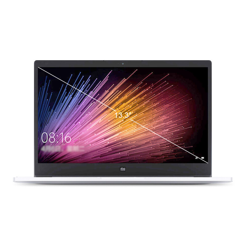 Xiaomi Mi Notebook Air 13.3 inch Windows 10 8+256GB SATA Laptop Intel Core i5-6200U Dual Core 2.7GHz