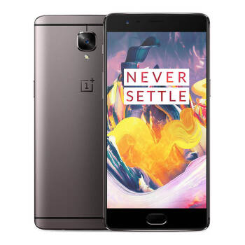 [EU version] ONEPLUS 3T A3003 6+64GB 4G/LTE Android 6.0 OS Qualcomm Snapdragon 821