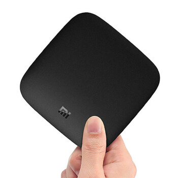 Global Xiaomi 4K MI BOX H.265 Android TV 6.0