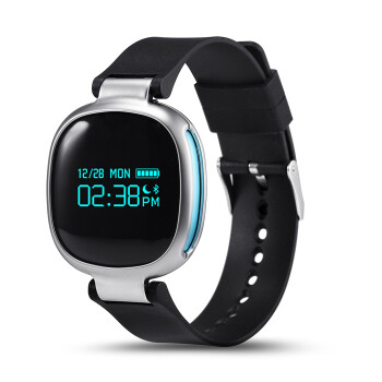 LEMFO E08 Smart Band IP67 Waterproof Heart Rate Monitor for iOS Android Phone