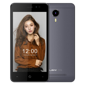 Оригинал Leagoo Z5 MT6580M Quad Core 1GB RAM 8GB ROM 5,0-дюймовый 3G WCDMA смартфон