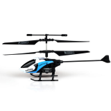 Remote Control Toys-CBP? 3.5 CH RC helicopter  Infrared Radio remote Control Gyro RC aircraft with led light Kids Toy on JD
