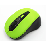 Computer Accessories-CBP? 2.4GHz Optical Wireless Mouse USB Receiver Cordless Mice Game Computer PC Laptop Desktop  (5 Color) on JD
