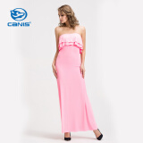 Dresses-CANIS@Women's Sexy/Maxi Sleeveless Maxi Dress (Polyester) on JD
