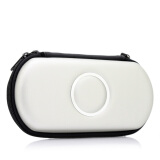 Gaming & Accessories-Hot Sale Hard Cover Case Travel Carrying Pouch Protector for Sony PSP 2000 3000 on JD