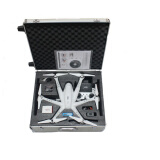 Remote Control Toys-F10145 Walkera TALI H500 FPV Hexrcopter with G-3D Gimbal+iLook+ Camera+IMAX B6 Charger+DEVO F12E Transmitter with Carry Case on JD