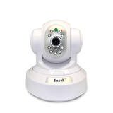 Security & Protection Products-EasyN indoor Security HD P2P 720P wireless IP Camera H.264 3.6mm CMOS IR-Cut on JD