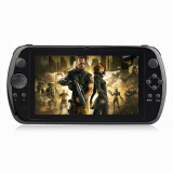 Tablets-GPD Q9 7 inch Android 4.4 Gamepad RK3288 Quad Core Handheld Game Console IPS Screen 2GB/16GB Game Tablet PC on JD