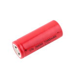 All Categories-26650 3.7v 7200mah Rechargeable Li-ion Battery Use for Flashlight on JD