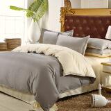 Bedding & Bath-Fashion Bedding Bed Sheet+ Coverlet Bedspread+ Pillowcases on JD