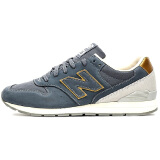 Sports Footwear-New Balance (NB) WR996HR sports shoes 996 female models retro shoes couple shoes buffer running shoes travel shoes US5.5 yards 36 yards 225MM on JD