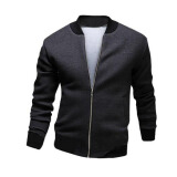 Jackets & Coats-Zogaa Spring New Men's Jacket Patchwork on JD