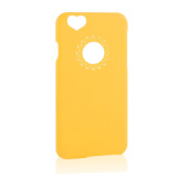 All Categories-NEW Ultra Slim Lovely Love Heart Phone Case Cover Skin For iPhone 6Plus  YELLOW on JD