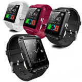 Smart Electronics-New U8 Bluetooth Smart Wrist Watch Phone Mate For Android Smart Phone on JD