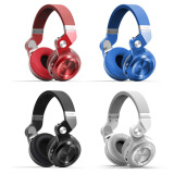 All Categories-Bluedio T2+ Wireless Bluetooth 4.1 Headphone on JD