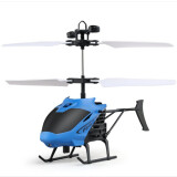 Remote Control Toys-Mini rc helicopter Radio Remote Control Hand Induction Flying Aircraft Electric Micro Helicopters toys Gift for Kids on JD