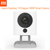 Computer Accessories-Original Xiaomi Xiaofang Smart Camera 110 Degree mijia 1080P Webcam IP Cameras WIFI Wireless Cam Night Vision Remote Control on JD