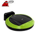 PUPPYOO V-M900G Robot Vacuum Cleaner for Home,Automatic Charging,LED Touch Screen, Falling off prevention,Anti-collision