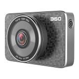 360 J511 1080P Car DVR Camera Ambarella A12A55 3.0 Inch Screen 165 Degree Wide Angle