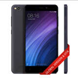 [International Version] Xiaomi Redmi 4A 2+32GB 4G/LTE 5.0MP+13.0MP Cam Qualcomm Snapdragon 425 Smartphone