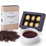 Earth & People Yunnan Puer Tea Cake Fermented Tea Classic Tea Cake/Bird Nest Shape Tea Cake