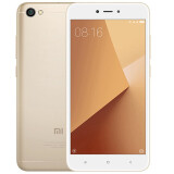 Xiaomi Redmi Note 5A 5.5 Inch HD 2GB 16GB 13.0MP Cam Qualcomm Snapdragon 425 Quad Core 1.4GHz 4G LTE Smartphone