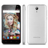 HOMTOM HT3 5.0inch 2.5D Arc Edge HD Screen Smartphone Android 5.1 1GB RAM 8GB ROM MT6580A Quad Core 3000mAh