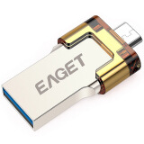 EAGET 16GB/32GB USB 3.0 Flash Memory External Storage Micro Drive for Smartphone Tablet PC