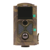 Other Hunting Supplies-Night Vision Hunting Camera HC-550A Wildlife Photo Traps 940NM IR LED 16MP HD Digital Infrared Scouting Trail Camera HC550A on JD