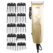 Hair Clippers & Trimmers Машинки для стрижки волос-RIWA RE-739E Electric Hair Clipper for Adult  on JD