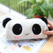 Furniture Décor-MyMei NEW Soft Cute Plush Cosmetic Makeup Cartoon Storage Bag Pen Pencil Pouch Case on JD