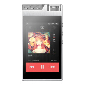 MP3/MP4-LUXURY&PRECISION L3 Portable HIFI Music Player on JD