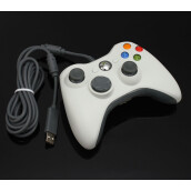 Digital Accessories-Wired USB Game Pad Joypad Controller For MICROSOFT Xbox 360 PC on JD