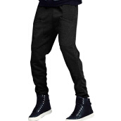 Sweatpants-MSEK man's sports long slim pants on JD