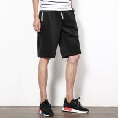 Shorts-New Men Summer 2016 Shorts Casual Men Fashion Shorts Casual Black Men Shorts 5XL Hot Sale Casual Men Summer Shorts Cotton Shorts on JD