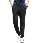 Sweatpants-MSEK man's sports slim pants on JD