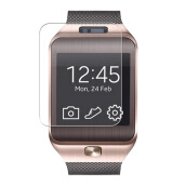 Decals-Clear LCD Screen Protector Protective Film For U8 Bluetooth Smart Watch Phone on JD