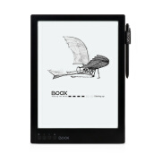 Electronic Education-ONYX BOOX MAX carta 13.3 inch flexible screen Ancestral Throne ebook reader electronic paper book on JD