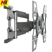Parts & Accessories-NB F350 (40-50 inch) TV rack TV stand TV stand Rotary telescopic gas spring Up and down Storm micro whale music Watch 40/43/48/49/50/42 on JD